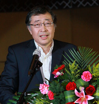内蒙古大学EDP高层管理人员第五期培训班今天举行开学典礼【原创】 - 烟波浩渺 - 烟波浩渺的家