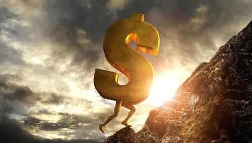 金融服务实体经济力度再加强